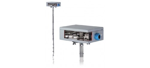Multi Point Thermocouple